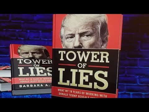 Trump New Tell All Book Details His Racism Of Blavk People At Trump Tower - By Joseph Armendariz