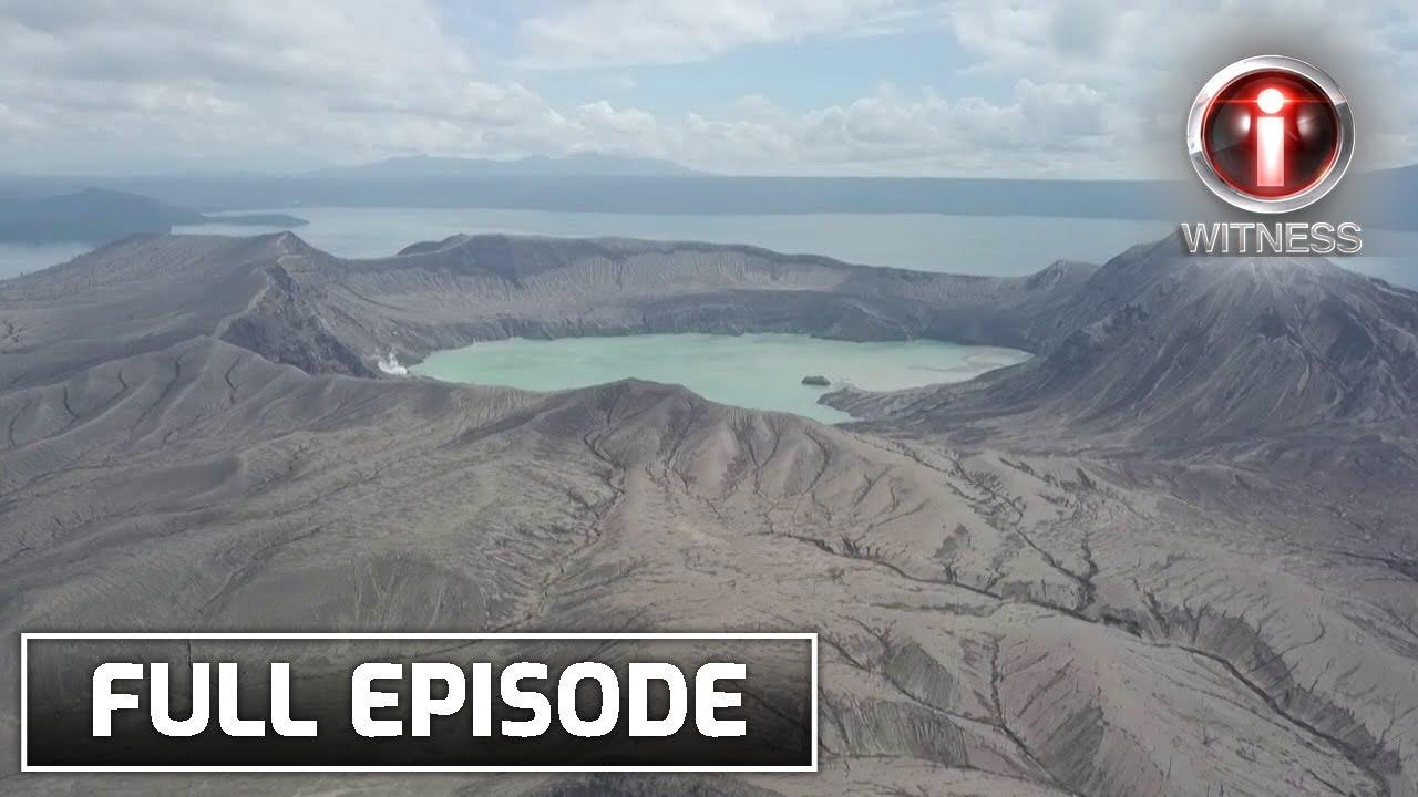 I-Witness: 'Ang Pagbabalik Sa Taal', dokumentaryo ni Howie Severino | Full episode - download from YouTube for free