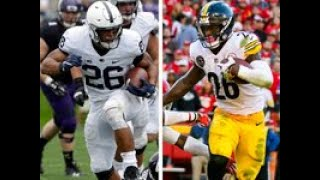 Ten running backs worth pursuing in free agency/2018 NFL Draft