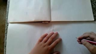 Видео урок как нарисовать сердечко