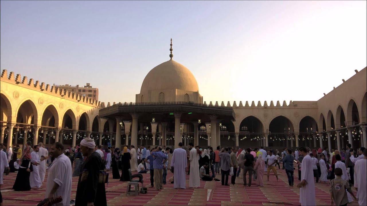نتيجة بحث الصور عن مسجد عمرو بن العاص القاهرة