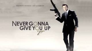 Never Gonna Give You Up - Disco Remix