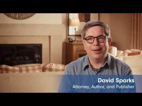 Transporter Testimonial: Attorney David Sparks