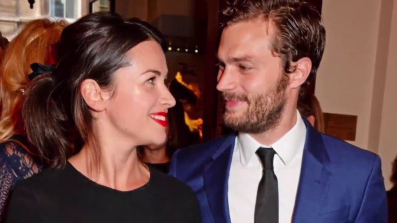 Youtube Jamie Dornan nude (93 foto and video), Ass, Fappening, Instagram, braless 2019