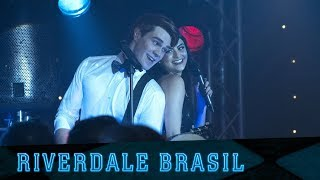 """Riverdale 