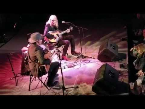 Jimmie Dale Gilmore & Dave Alvin   Heights Theater