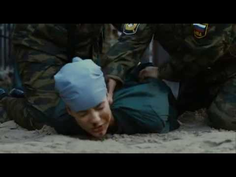 Trailer do filme O Passo da Morte