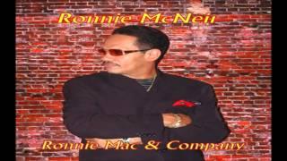 Ronnie McNeir = Ain