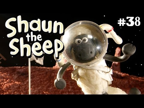 Shaun the Sheep - Alarm Palsu [Snore worn Shaun] Mp3
