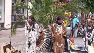 Apache song.Norway