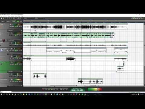 Easy To Love (Mixcraft 6- Acoustic Guitar Symphony)