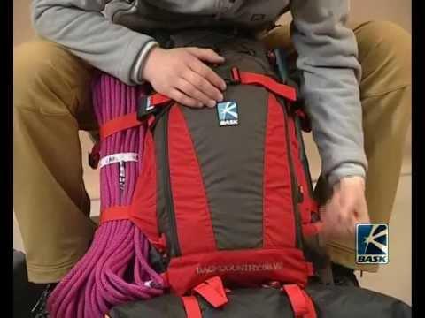 Bask рюкзак back country v2 35 стирка рюкзака