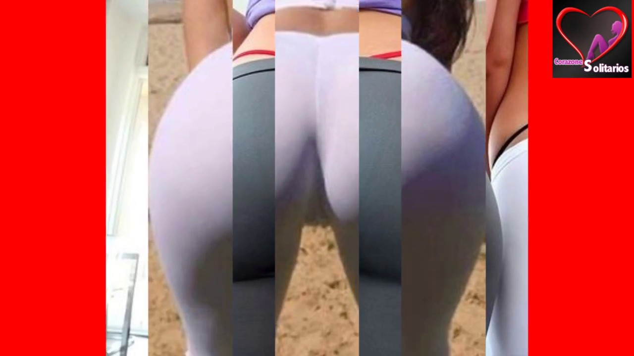 Sexy leggings video