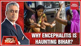 Encephalitis Horror: Why Encephalitis Is Haunting Muzaffarpur Time And Again? News Today