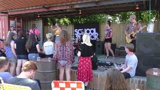 #SORONTOUR - Schism, Memphis - by Virginia Beach School of Rock House Band