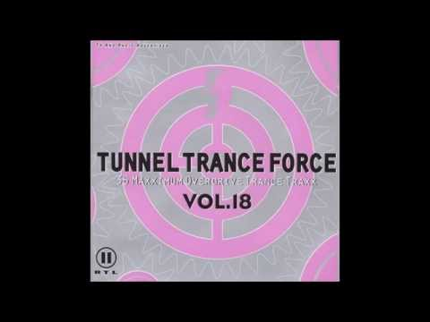 Tunnel Trance Force Vol.18 CD2 - DSL Mix