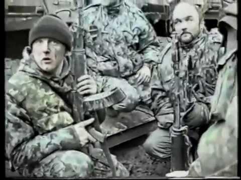 Dienstreise in den Tod - Russische Spezialeinheiten in Grozny 1996