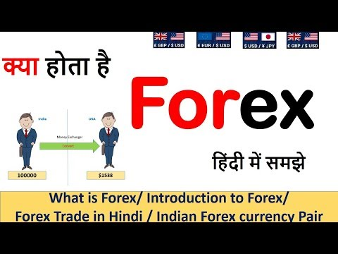 Intoduction to Forex Trading | FX trading | Basic to forex trading ||