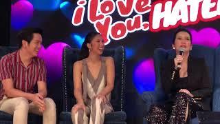KRIS Aquino, binuking si BIMBY na IN LOVE kay JULIA Barretto, biniro si JOSHUA na mag-behave