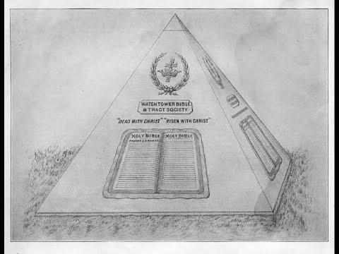 A Jehovahs Witness Secret Jw Illuminati Youtube