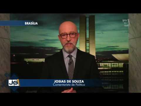 Josias de Souza/ O futuro de Temer em meio às delações