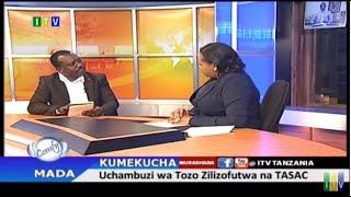 Hizi ndio tozo zilizofutwa na Shirika la Uwakala wa Meli Tanzania (TASAC)
