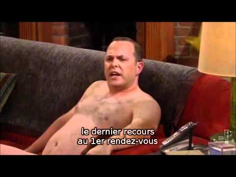 The Naked Man - How I Met Your Mother (vost)