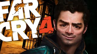 Far Cry 4 - Fugindo da Prisao