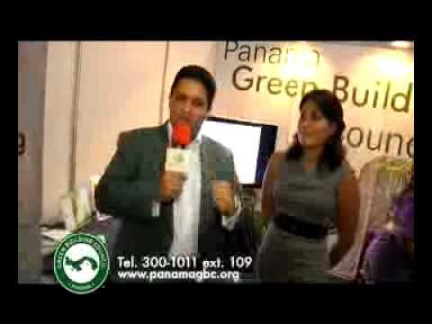 Construye en Verde, súmate al Panama Green Building Council