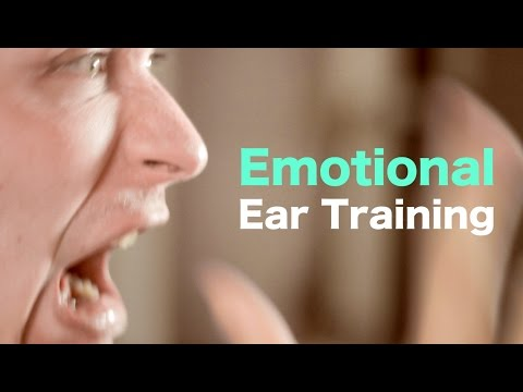 Emotional Ear Training (ontology + phenomenology in ear training) [ AN's Bass Lessons #21 ]
