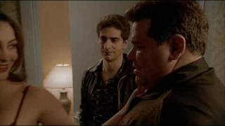Video The Sopranos - Jimmy Altieri Is Whacked download MP3, 3GP, MP4, WEBM, AVI, FLV Agustus 2017