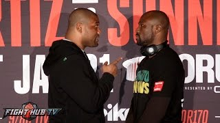 The Full Rampage Jackson vs. King Mo Lawal 2 Kickoff Press Conference Video