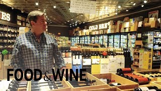 Tips For Buying Wine at Any Store | Bottle Service | Food & Wine video thumbnail