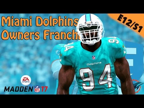Madden 17 Franchise Mode | Mario Williams Edge Rushing Beast | No Fairy Tales Epi 12