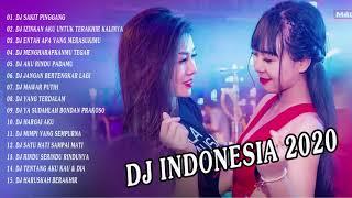 Gambar cover Dj Terbaik 2020 || DJ LAGU DANGDUT TERBARU DAN TERBAIK 2020