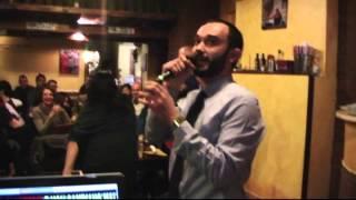 QdK NEL SOLE canta Valerio Karaoke