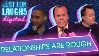 Relationships Are Rough (Ft. Tom Papa, Langston Kerman & Mike Ward)