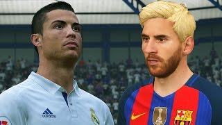 Для фанатов серии FIFA 17