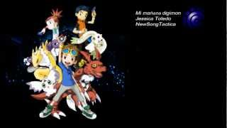 digimon tamers - my tomorrow - jessica toledo