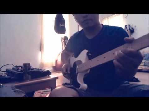 Sheila On 7 - Pasti Ku Bisa (Guitar Cover)