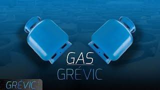 GRÉVIC GAS Original Mix