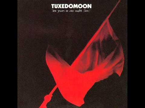 Tuxedomoon - Nazca