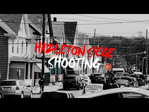 Hazleton Siege Shooting (U.S)