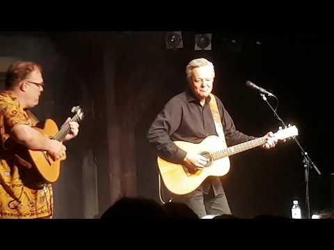 Tommy Emmanuel & Richard Smith - Nashtownville (Hamburg 3.05.2018)