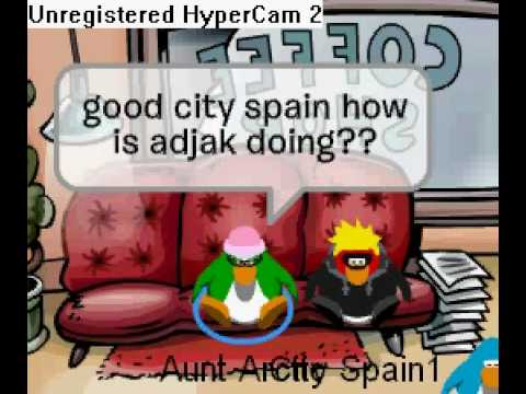 A Chat With Aunt Arctic