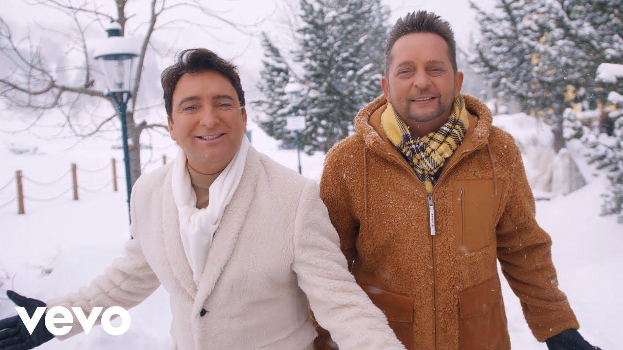 Fantasy - Ich hab den Schneemann geküsst (Offizielles Video)