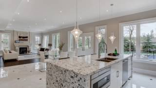137 Twyne Rivers Drive, Pickering - Sensational Custom Built Home by OSMI Homes