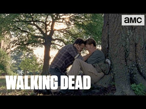 'The Walking Dead': Yup, That Zombie At the End There Was Who You Thought It Was