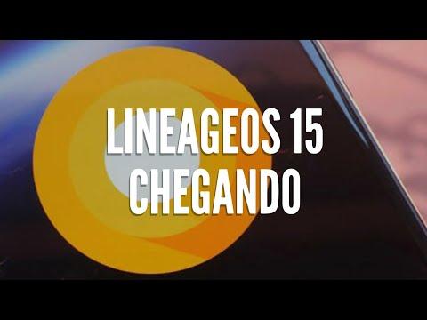 Lineageos 15 Chegando Android 8 0 Veja Lista Oficial De Aparelhos - YT