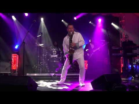 Richard Elliot at 2. Algarve Smooth Jazz Festival (2017)